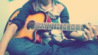 Kisi Se Pyar Ho Jaye -   Kaabil  -  Jubin Nautiyal   - Guitar Lesson