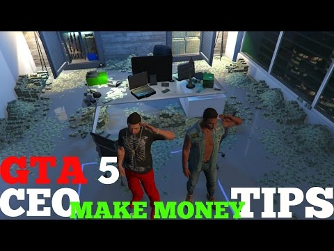 gta 5 online ceo dlc tips how make moneyfasteroffice buy buying 6600000 office space maze
