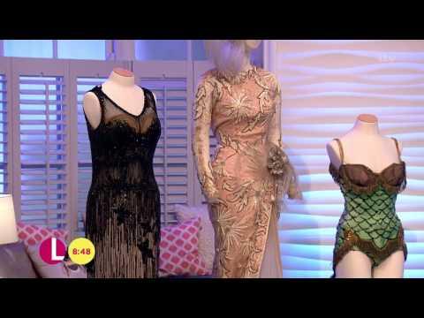 The Dresses Of Marilyn Monroe | Lorraine