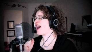 Tribute to Whitney Houston - Exhale (Shoop Shoop) / Covered by Heidi Jutras