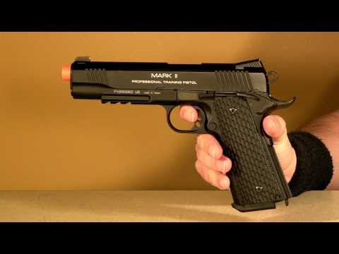 KWA MKll 1911 Review