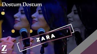Zara - Dostum Dostum [ Eşkıya Dünyaya Hükümdar Olmaz © 2018 Z Müzik ] Video
