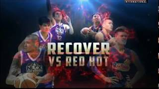 PBA Commissioner's Cup 2018 Highlights: NLEX vs Rain or Shine May 2, 2018