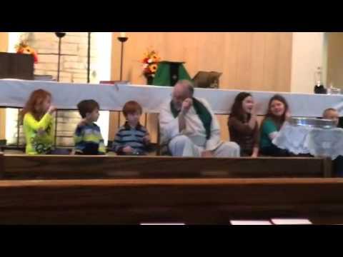 DML Church - This Little Light Of Mine