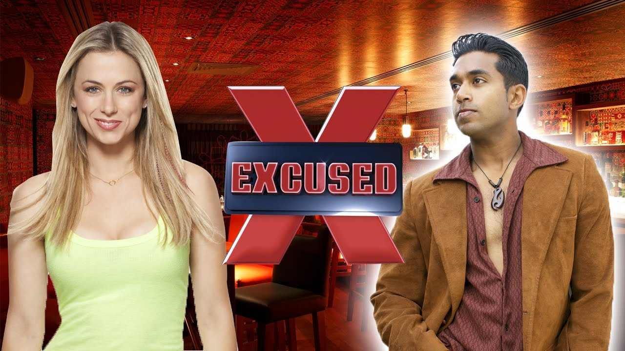 Excused dating show cancelled
