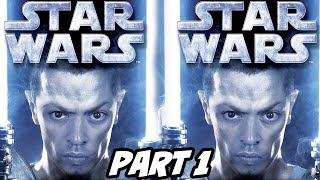 Star Wars The Force Unleashed - Part 1