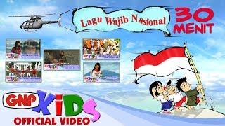 Gambar cover 30 Menit - Lagu Wajib Nasional Anak-Anak