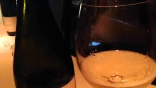 ストローワイン会