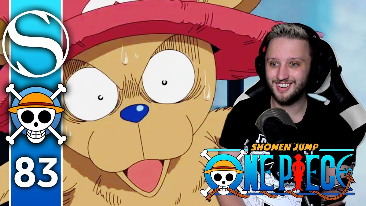 Download The Island Where Snow Lives! Climb the Drum Rockies! - One Piece Episode 83 Reaction