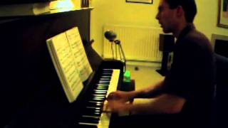 Dwele - My People - Piano Cover