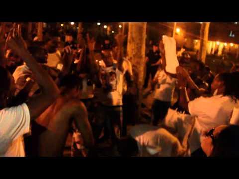 80 Reef - Tarif Tribute (Official Video)
