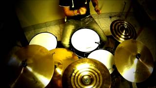 Kelly Clarkson - Stronger Drum Cover