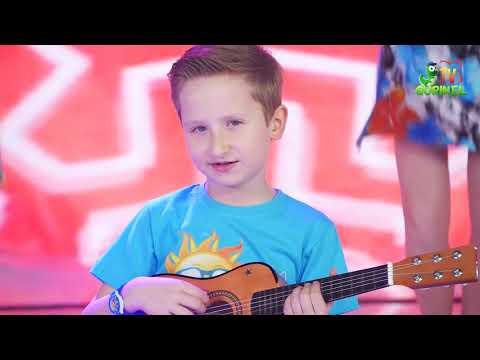 Cantec nou: Vara nu dorm - Alexandru Conovca (Picaturi Muzicale)