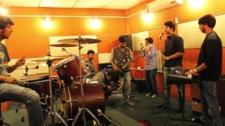 phaag sawaan ki goonj jamming session common thread