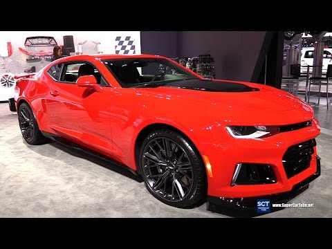 2017 Chevrolet Camaro Ss 1le Hot Lap 2016 Best Drivers