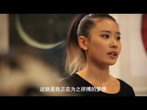 Tsinghua University Academy of Arts and Design Promo Video 2013 清华大学美术学院