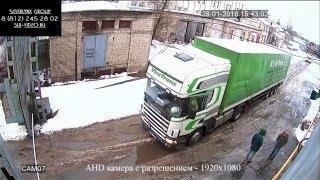 2  Сравнение AHD и IP камеры разрешения FullHD(Вы сможете управлять системой видеонаблюдения из любой точки мира в два клика,с любого смартфона, планшета,..., 2016-04-02T18:47:15.000Z)