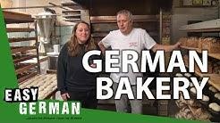 At a German Bakery | Easy German 194