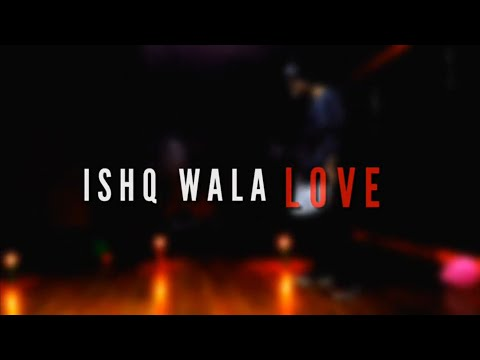 Ishq wala Love || ft.Pritam Dance Cover || Freestyles love