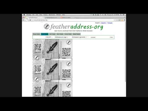 MadBitcoins Live: How To Buy Feathercoins (or Any Alt Coin) With Bitcoin