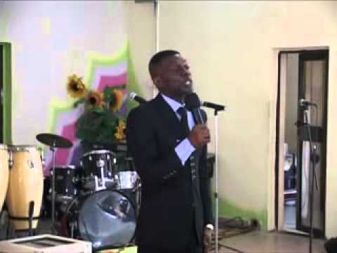 Renewing your mind by Rev.Dr. Mike Obiora streaming vf