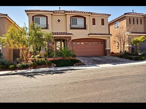Property for sale - 6485 Grand Mayne Ct, Las Vegas, NV 89139