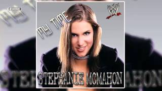"WWE:Stephanie Mcmahon Theme ""My Time"" (WWE Edit) Download"