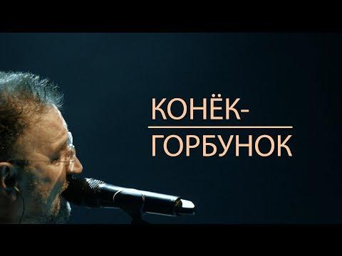 ДДТ - Конёк-Горбунок (31 января 2019)