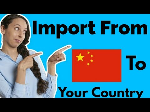Import From China To Your Country in 2018 (Step-By-Step)