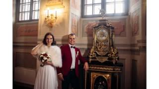wedding в Несвижском замке
