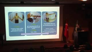 Zeynep Hazar Kanık   Omuz Artroskopisinde Rehabilitasyon