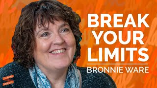 Defy Regret and Break Your Limits with Bronnie …