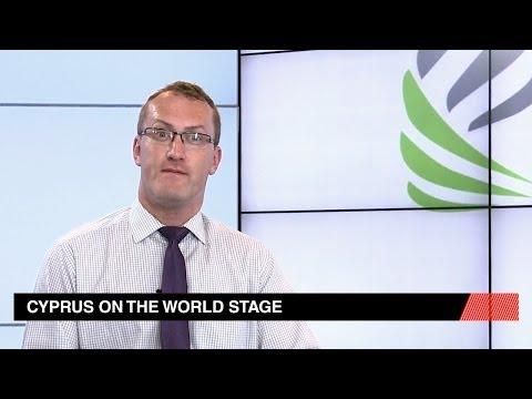 Cyprus goes global