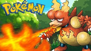 CHARIZARD VS MAGMAR! | ZESPÓŁ R ZBYT SILNY? - Pokemon Fire Ash #14