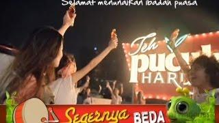 Iklan Teh Pucuk Harum edisi Puasa Ramadhan 2015