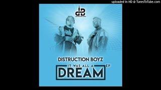 Distruction Boyz - Man Not Hot