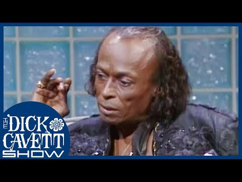 Miles Davis on Getting Stopped By The Police | The Dick Cavett Show