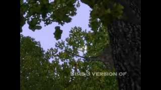sims 3  Spirit 2: The Broken Legacy  Trailer