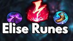 Elise Runes Season 10