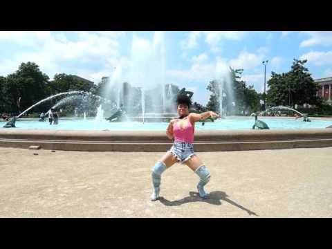 Baila Mami  - Nailah Blackman / Dance by Chiaki Iida