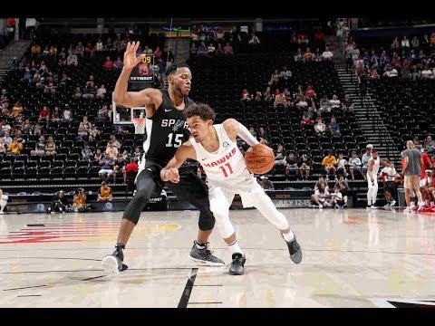 Top 10 Plays of July 3, 2018 vs. NBA Summer League