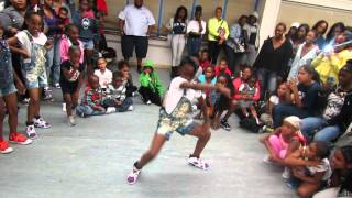 the most popular lil girls vladofootwear showdown submission