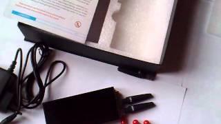 Устройство подавления сотового телефона и средств спутниковой навигации Модель: GJ168 GSM+GPS(Устройство подавления сотового телефона и средств спутниковой навигации Модель: GJ168 GSM+GPS Блокировку сигна..., 2013-07-14T12:23:45.000Z)