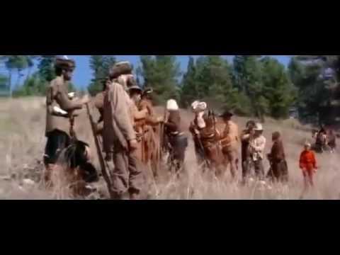 Western Movies full lenght - Winterhawk 1975 - Glder Pro