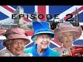 Queen Elizabeth II | Best and Funny moments | TRY NOT TO LAUGH | 2017  | Episode 2