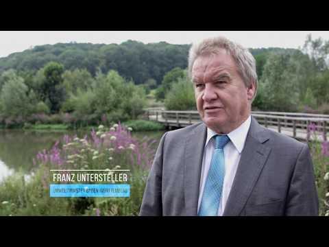 Minister Franz Untersteller über das Netzwerk