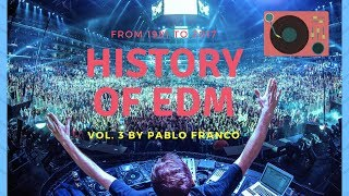 History of Electronic Music vol. 3