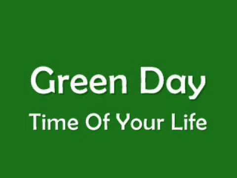 Songteksten.net - Songtekst: Green Day - Time Of …