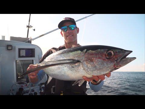 Tofino Tuna Derby