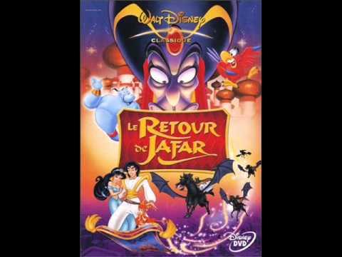 Aladdin, le Retour de Jafar - Nuits d'Arabie